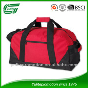 best selling polyester large travel duffle bags