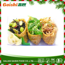 Hijiki - Salada de Estilo Japonês em Recipiente Plástico