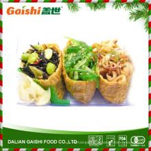 Хидзики - Японский салат укладывать в пластиковый контейнер
