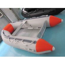venta de barcos de aluminio de 2.7 m bote inflable