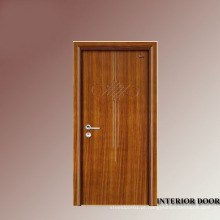 Feito em china porta de madeira chinesa de madeira porta antiga