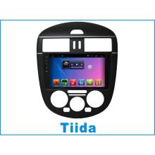 Android System Car Video pour X-Trail 9 pouces avec voiture DVD / voiture Navigation GPS
