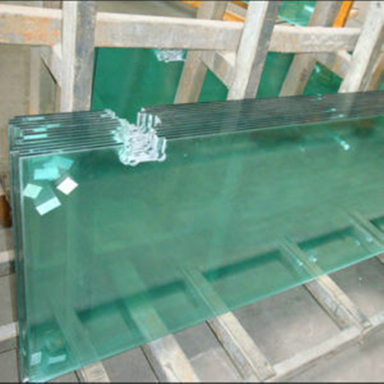 Cleaer Toughened Glass