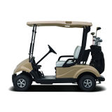 Electric golf cart two seater golf cart cheap for sale