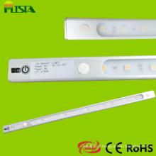 Controle de toque 3W LED sob iluminação do armário (ST-IC-Y07)