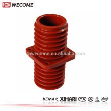 КЕМА показал высоковольтное распределительное устройство изоляции труб