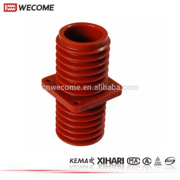 KEMA a témoigné le tube d'isolation à haute tension d'appareillage