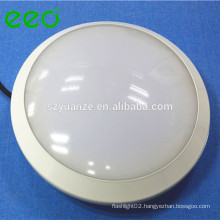 EEO 1000lm 100v-240v 12w high power led ceiling light led light waterproof