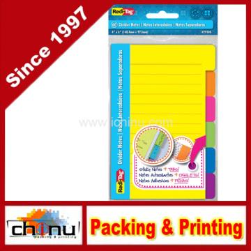 Divider Sticky Notes (520037)