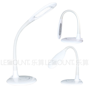 Multi-Function Timer LED Eye-Protection Table Lamp (LTB640)