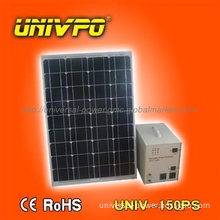 150W Solar System Off Grid