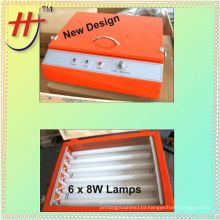 T LT-280S orange mini ps plate exposure machine