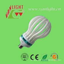 Alta potência 200W T6 Lotus lâmpada de poupança de energia
