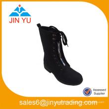 Medias botas antideslizantes para mujeres
