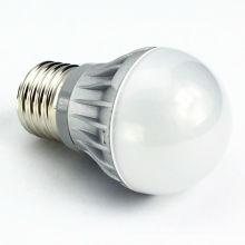 Bombilla LED A45 E26 / E27 5W