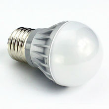 5W A45 led bulb UL approved 350~400lm 100-240V AC