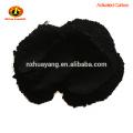 caramel décolorant en poudre charbon actif