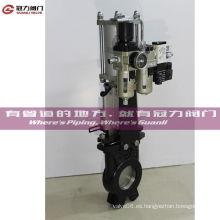 Válvulas de compuerta con metal o asientos blandos y resistentes