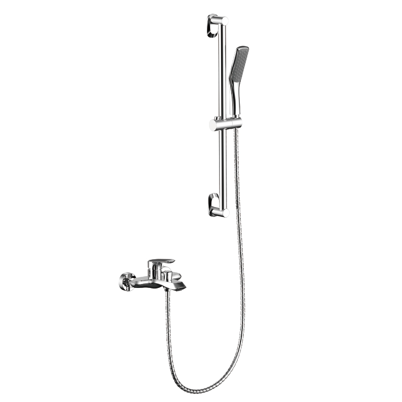 bathroom shower faucets