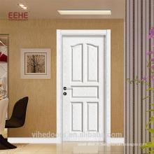 Design de porte de salle de bain en PVC