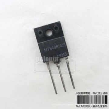 POLO3-- MTH40N06FI TO-247 Transistor FET stock Electronic Component IC Chip MTH40N06