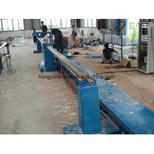Bobineuse ou chaîne de production pour le tuyau de PRF