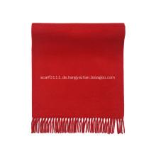 Pure Color Woll Kaschmir Schal