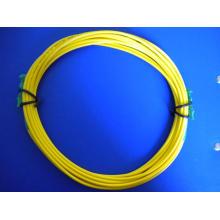 Ofnr E2000 / APC-E2000 / APC- Fibre Patchcords-5m