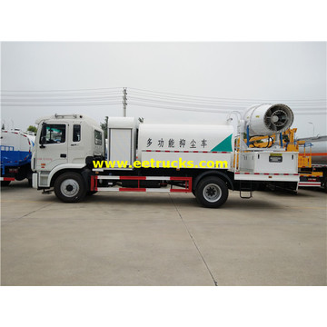 JAC 8500 Litres Mining Suppression Trucks