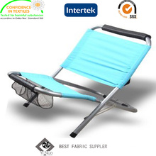 PU Coated Oxford 300d Chair Cover Fabric for Outdoor Use