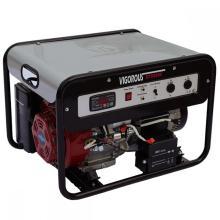 Nieuwste ontwerp 10 KW stand-by-gasgenerator