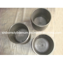 High Purity Tungsten Crucible for Sapphire Growing Furnace