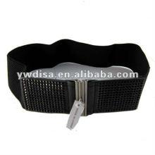 2013 Fashion Elastic Belt For Woman