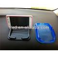 Lavable, desprendible, sostenedor reutilizable del teléfono celular del tenedor del teléfono móvil