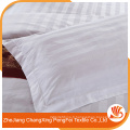 Tissu de literie hôtelier confortable à microfibres à vendre