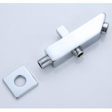 Accessoires de salle de bain baignoire encastrée en laiton robinet bec sortie accessoires de douche