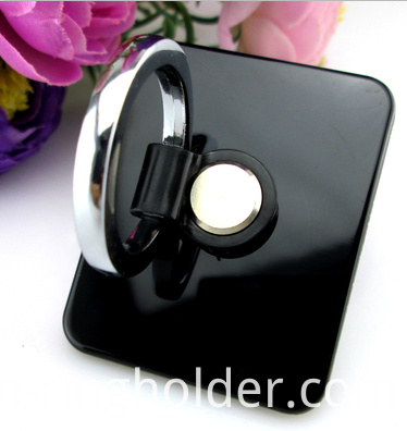 Zinc Alloy Phone Ring Holder