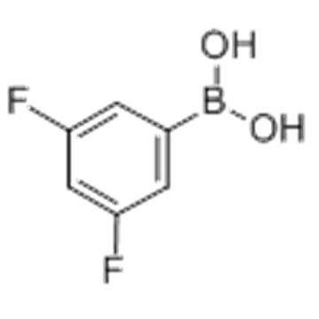 3,5-DifluoroPhenylboronic acid CAS 156545-07-2