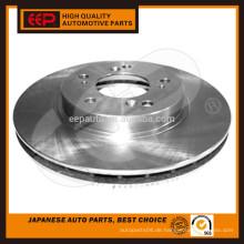 Bremsen Dics für Honda KA7 / RA1 / CM5 / RD5 45251-SP0-000 Autoteile
