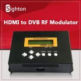 Mini HDMI to RF Modulator,HDMI Modulator for Home Version