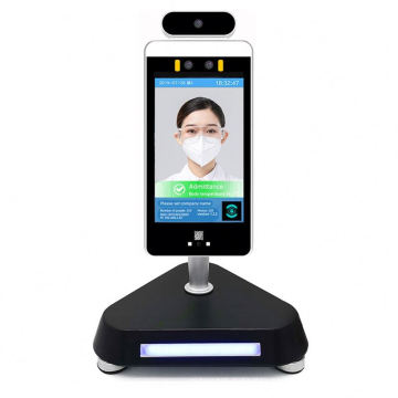 RK3399 Android 7.1 Biometric device face recognition lock door access control system ip camera facial recognition