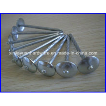 High Quality Competitive Price Umbrella Head Roofing Nail