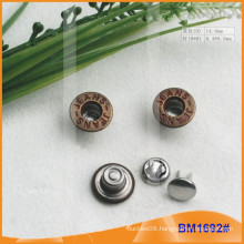 Metal Button,Custom Jean Buttons BM1692
