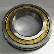 Cylindrical Roller Bearing Single Row Nup217