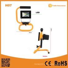 H07 12V светодиодный свет работы светодиодной высокой мощности портативный свет потока СИД