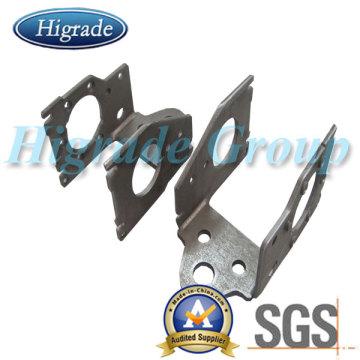 Штамповка листового металла / детали с прогрессивной штамповкой (J03)