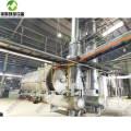Refinación de aceite lubricante usado y aceite de motor