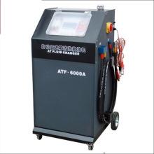 Machine de nettoyage d'échange automatique
