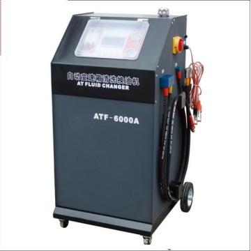 Câmbio de Transmissão Automática da Máquina de Limpeza