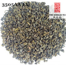 China green tea Gunpowder Tea 3505AA EU for Maroc
